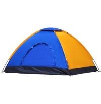 Kolay Kurulum 12 Kişilik Kamp Çadırı