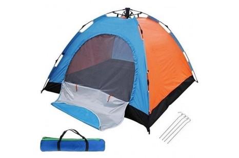 Kolay Kurulumlu Otomatik Kamp Çadırı 8 Kişilik (250x250)