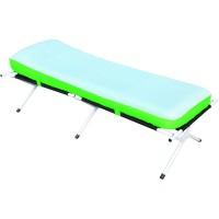 "Katlanabilir Kamp Yatağı 76""x31""x16.5"" Fold `N Rest Camping Bed"