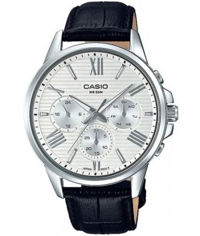 Casio MTP-EX300L-7AVDF Erkek Kol saati