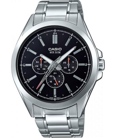 Casio MTP-SW300D-1AVDF Erkek Kol Saati