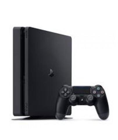 SONY PS4 Pro 1 TB B Chassis EUR Black OYUN KONSOLU