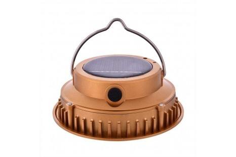 Güneş Enerjli Solar Şarjlı Kamp Lambası AN-9850