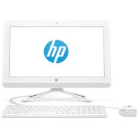 HP 1ED99EA 20-c011nt J3060 4GB 500GB 19.5 DOS