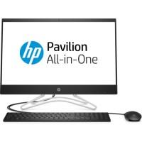 HP 4MJ97EA 24-f0021nt i7-8700T 8GB 256SSD 23.8 DOS