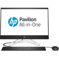 HP 4MK52EA 24-f0022nt i5-8250 4GB 256SSD 23.8 DOS