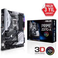Asus PRIME Z370-A DDR4 S+V+GL 1151p8