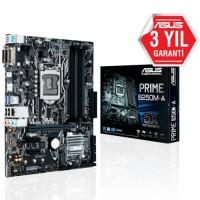 Asus PRIME B250M-A DDR4 S+V+GL 1151 (mATX)