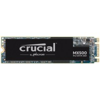 Crucial 250GB MX500 m.2 SSD CT250MX500SSD4