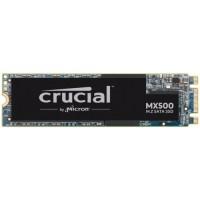 Crucial 500GB MX500 m.2 SSD CT500MX500SSD4