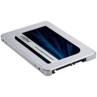 Crucial 2TB MX500 SSD Disk CT2000MX500SSD1