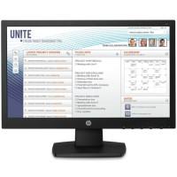 HP 18.5 V5J61AA LED Monitor 5ms (V197)