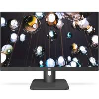 AOC 21.5 22E1Q LED MM Monitör 5ms Siyah