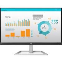HP 21.5 3ML20AA IPS LED Monitor 5ms (N220) Black