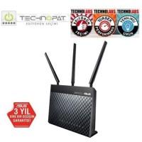 Asus DSL-AC68U 4 Port 1900 Mbps VDSL Modem-Router