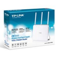 TP-Link Archer-VR900 AC1900 VDSL2 Modem Router