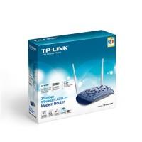 TP-Link TD-W8960N 300Mbps 4Port Kablosuz Modem