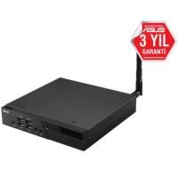 Asus PB60-BP00I3K i3-8100T 4GB 128G M.2 SSD DOS