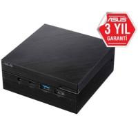 Asus PN60-BR00I3 i3-8130U 4GB 128GB M.2 SSD DOS