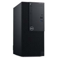 Dell OptiPlex 3060MT i5-8500 4GB 1TB UBUNTU