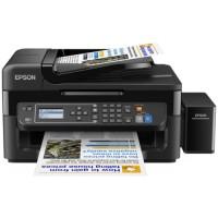 Epson L565 Renkli Tanklı Fax/Fot/Tar/Yazıcı A4