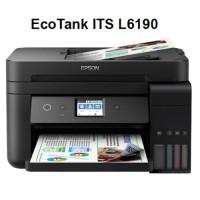 Epson L6190 Renkli Tanklı Fax/Fot/Tar/Yazıcı A4