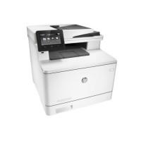 HP CF377A ColorLaserJet M477FNW Yaz/Tar/Fot/Fax-A4