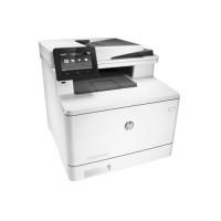 HP CF378A ColorLaserJet M477FDN Yaz/Tar/Fot/Fax-A4