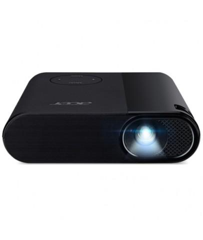 Acer C200 MİNİ PROJ. LED WVGA 854x480 200 Ans.