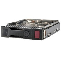 HP 872475-B21 300GB SAS 10K SFF SC DS HDD