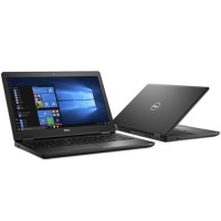 Dell M3520 BOGA i7-7820HQ 8GB 256SSD M620 W10P