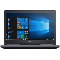 Dell M7720 OGLAK i7-7820HQ 8GB 1TB P3000 W10P