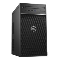 Dell T3630 DELTA E-2124 8GB 256SSD P620 W10PR