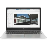 HP 4QH45ES ZBook ZB15G5 i7-8750 16GB 256SSD+1T