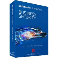 BitDefender GravityZone BusinessSecurity 1+10 1YIL
