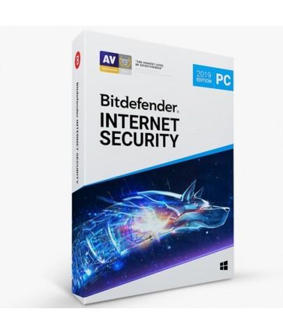 BitDefender Internet Security 2019 - 5 Kullanıcı