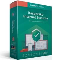 Kaspersky Int. Sec. 2018 2 Kullanıcı DVD Kutu