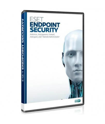 Eset Endpoint Protection Advanced 1+5 3 YIL