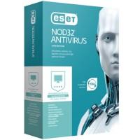 NOD32 ESET Antivirus V10 Kutu-1 Kullanıcı