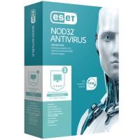 NOD32 ESET Antivirus V10 Kutu-3 Kullanıcı