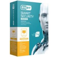 NOD32 ESET Smart Security Premium v10 -1 Kullanıcı