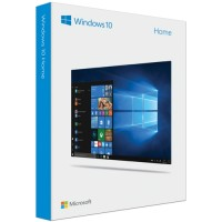 MS Windows 10 KW9-00509 Home 32/64 BIT TR (BOX)