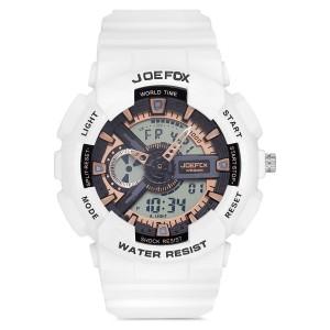 Joefox JFX-RKK-KL-ST-D-106 1108 Erkek Kol Saati