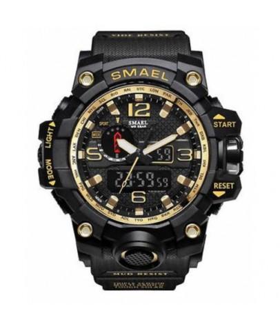 Smael SM-002 Erkek Kol Saati